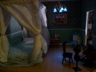 02 Bedroom Night
