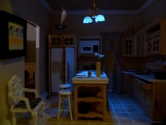 Kitchen Night