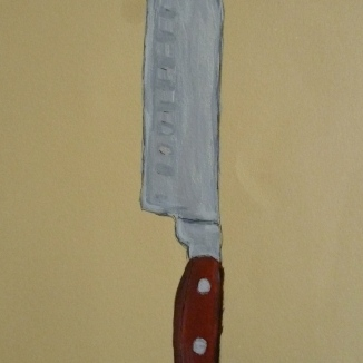 Red Knife III