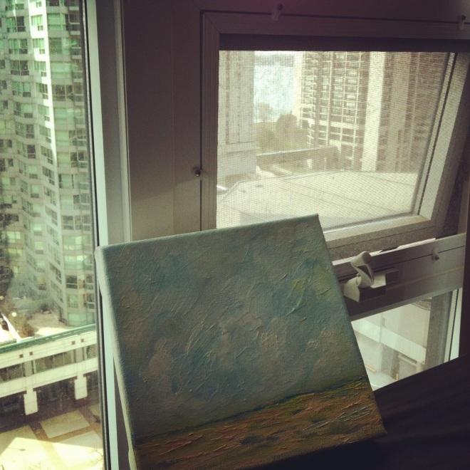 Painting Toronto